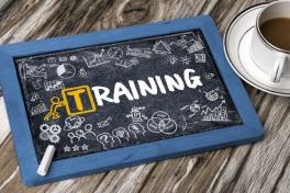 Solicitor training